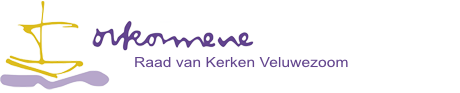 Raad van Kerken Veluwezoom Logo